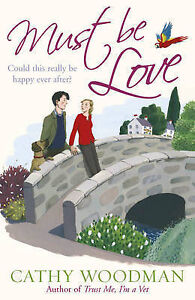 Must-Be-Love-Woodman-Cathy-Good-Book