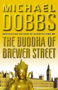 The Buddha of Brewer Street,ACCEPTABLE Book