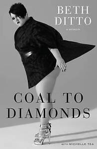 Coal to Diamonds-ExLibrary