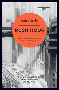 Rush Hour, Iain Gately