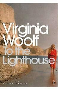 To the Lighthouse by Virginia Woolf UNB English Text