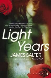 Light Years, James Salter