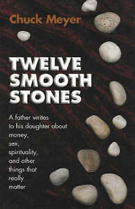 Twelve Smooth Stones: A Father Writes to His Daughter About Money, Sex,...