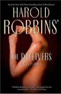 Harold-Robbins-Junius-Podrug-The-Deceivers-Book