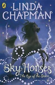 Eye of the Storm (Sky Horses)-ExLibrary