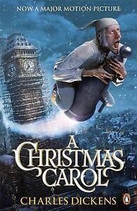 Dickens-Charles-A-Christmas-Carol-film-tie-in-Book