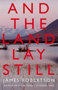 And the Land Lay Still-ExLibrary