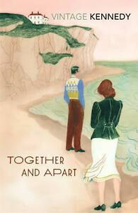 KENNEDY,MARGARE-TOGETHER AND APART BOOK NEU