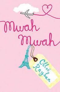 Mwah-mwah-Chloe-Rayban-New-Book