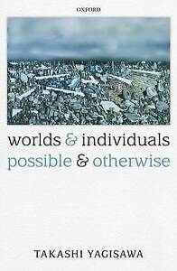 Worlds and Individuals, Possible and Otherwise, Yagisawa, Takashi