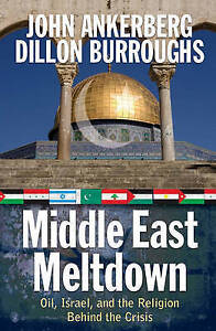 Middle East Meltdown: Oil-ExLibrary