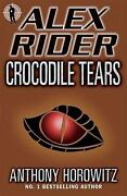 Alex Rider Crocodile Tears