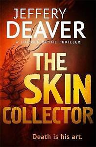 The Skin Collector Lincoln Rhyme Deaver Jeffery  Paperback Book  Good  97 - Leicester, United Kingdom - The Skin Collector Lincoln Rhyme Deaver Jeffery  Paperback Book  Good  97 - Leicester, United Kingdom