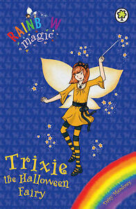 Trixie-the-Halloween-Fairy-Rainbow-Magic-NEW-BOOK