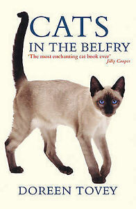 Cats in the Belfry (Doreen Tovey), By Doreen Tovey,in Used but Acceptable condit