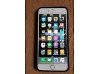 Apple iphone 6 plus 16GB gold unlocked