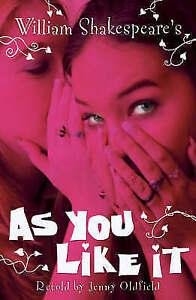 As-You-Like-It-by-Jenny-Oldfield-Paperback-2009
