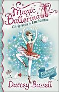 Magic Ballerina Books