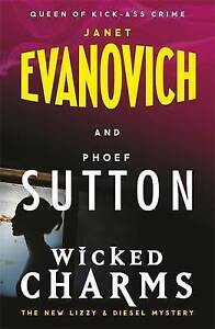 Wicked Charms, Janet Evanovich