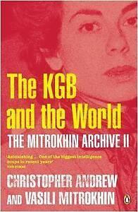 The Mitrokhin Archive II, Christopher Andrew