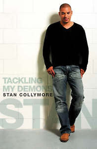 Stan: Tackling My Demons by Stan Collymore (Hardback, 2004)