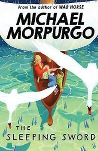 The-Sleeping-Sword-by-Michael-Morpurgo-Paperback-2008