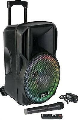 700W Portable Sound System