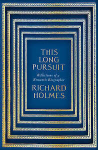 This Long Pursuit- Hb  BOOK NEW