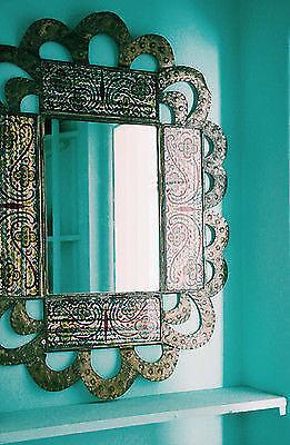 Spiegel vergrößern optisch
