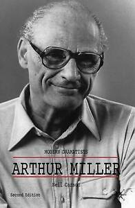 Arthur Miller Modern Dramatists Carson Neil New Book - Hereford, United Kingdom - Arthur Miller Modern Dramatists Carson Neil New Book - Hereford, United Kingdom
