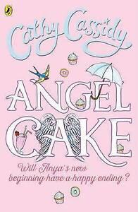 Angel Cake, Cathy Cassidy