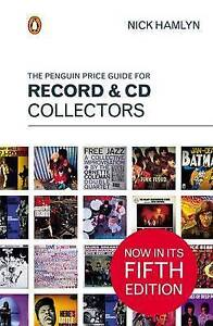 The Penguin Price Guide for Record and CD Collectors (Penguin Reference Books)