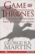 George R R Martin A Storm of Swords