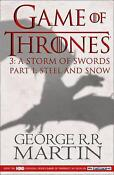 George R R Martin A Storm of Swords