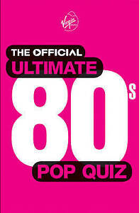 The Official Ultimate 80s Pop Quiz,