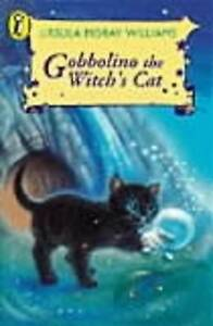 Gobbolino the Witch's Cat (Young Puffin Books), Williams, Ursula Paperback Book
