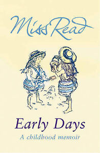 Miss-Read-Early-Days-Book