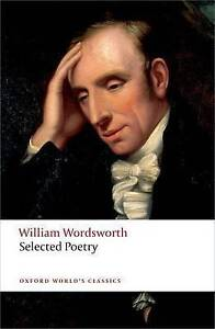 USED (GD) Selected Poetry (Oxford World's Classics) by William Wordsworth