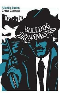 Bulldog-Drummond-by-H-C-McNeile-Paperback-2008