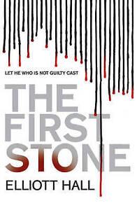 The First Stone (Strange Trilogy), Hall, Elliott