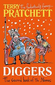 Diggers, Terry Pratchett