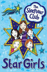 Good, The Sleepover Club - Star Girls, Mongredien, Sue, Book