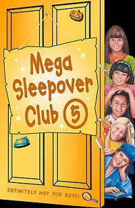 Good, Mega Sleepover 5 (The Sleepover Club): Sleepover Club Omnibus: No. 5, Cumm