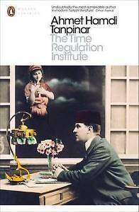 Time Regulation Institute, The  BOOK NEW