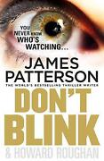 James Patterson Dont Blink
