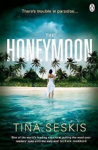 034AS NEW034 The Honeymoon Seskis Tina Book - Consett, United Kingdom - 034AS NEW034 The Honeymoon Seskis Tina Book - Consett, United Kingdom