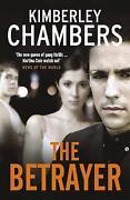 Kimberley Chambers
