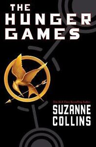 The Hunger Games Book 1 - Suzanne Collins - Paperback