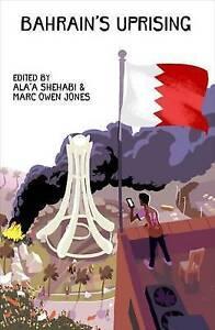 USED (VG) Bahrain's Uprising