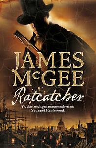 James-McGee-Ratcatcher-Book